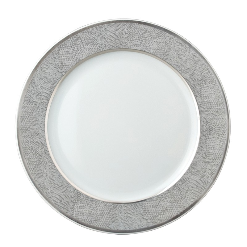 Coupe Salad Plate