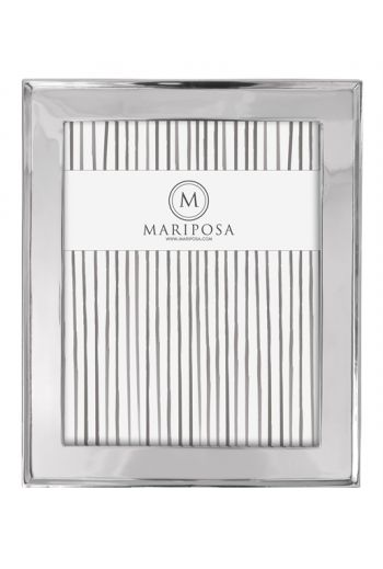 Mariposa SIGNATURE 8X10 ENGRAVABLE FRAME