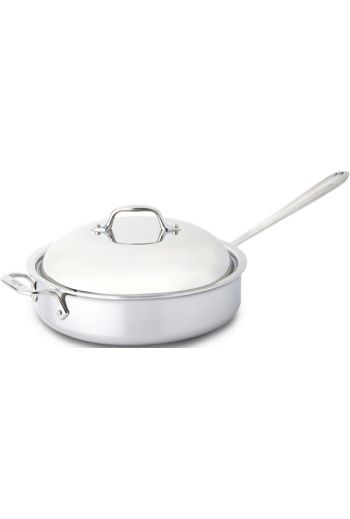 Saute Pan w/ Domed Lid