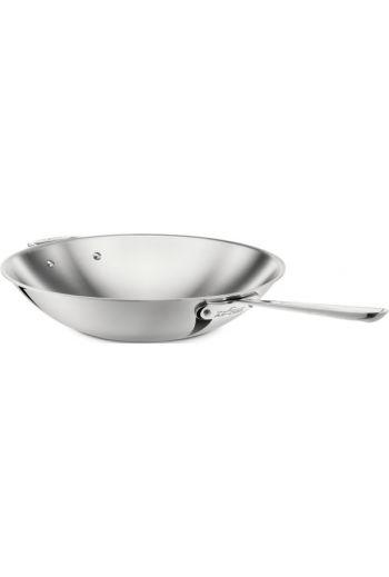 All Clad Open Stir Fry Pan