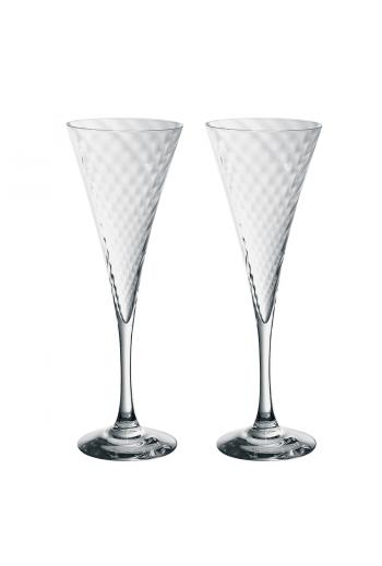 HELENA Flute (pair)