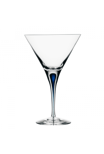 Intermezzo Blue Martini