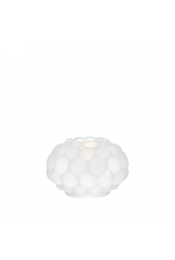 Raspberry Votive (frost, small)