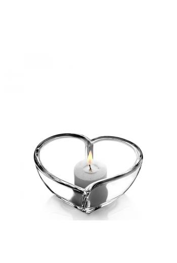 Heart Bowl/Votive (small)