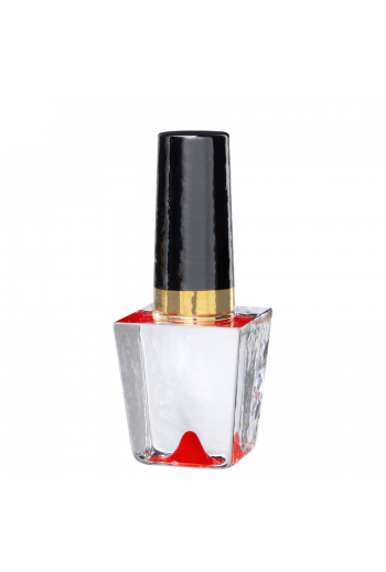Make Up  Nail Polish (red)