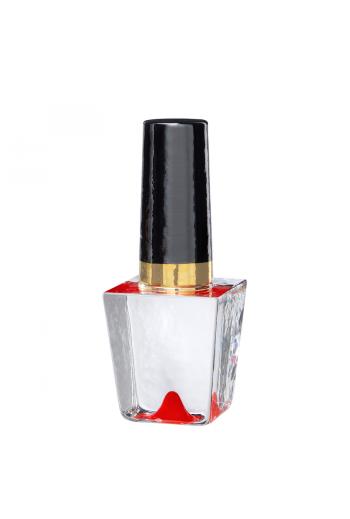 Make Up  Nail Polish (red)