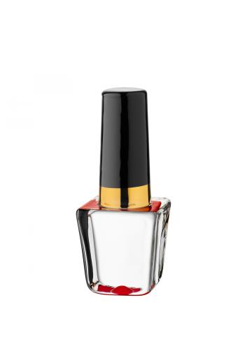 Make Up  Mini Nail Polish (red)