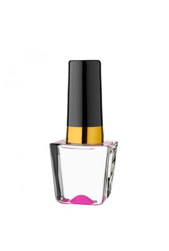Make Up  Nail Polish (cerise)