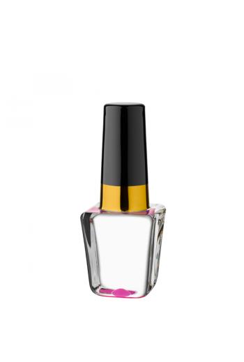 Make Up  Mini Nail Polish (cerise)