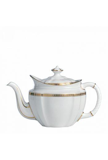 Royal Crown Derby Carlton Gold Coffee Pot