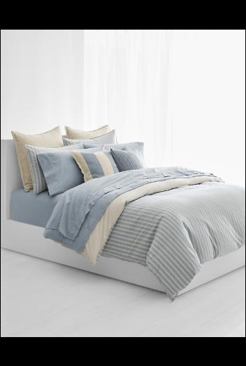 Ralph Lauren Home Graydon Striped Duvet Cover
