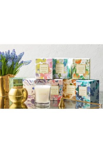 AERIN Scented 6.7 oz Candles - Gift Boxed and Available in 8 Fragrances