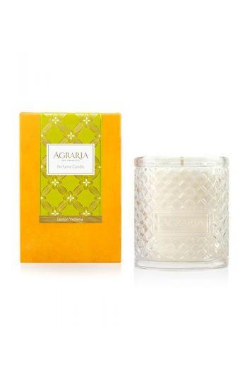 Agraria Lemon Verbena Scented Candle - 7 oz