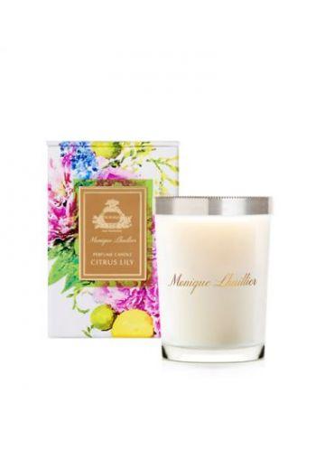 Agraria Monique Lhuillier Citrus Lily Scented Candle - 7 oz