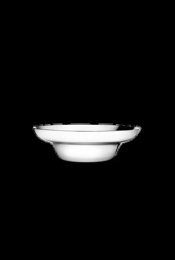 "Georg Jensen Alfredo Stainless Steel Salad Bowl -  11.02"" dia."