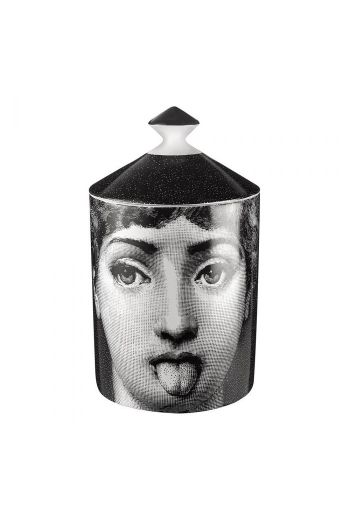 Fornasetti Antipatico Scented Candle - 300g