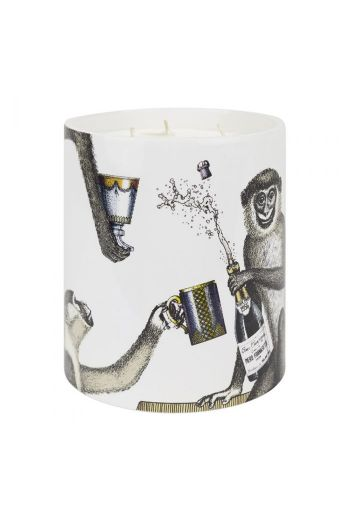 Fornasetti Aperitivo Scented Candle - 1.9kg