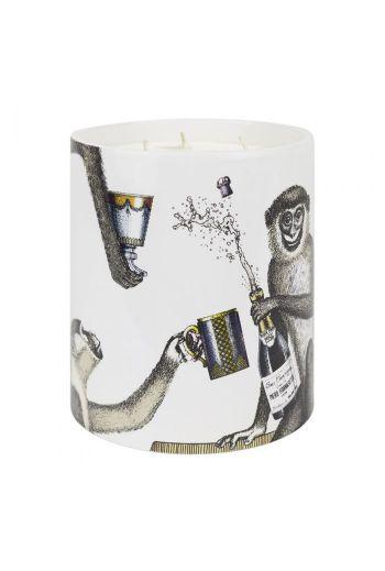 Fornasetti Aperitivo Scented Candle - 1.9kg