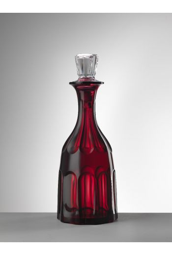 Mario Luca Aquarama Bottle Ruby