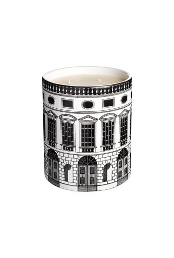 Fornasetti Archittettura Scented Candle - 900g