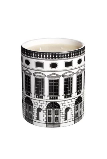 Fornasetti  Architettura Scented Candle - 1.9kg