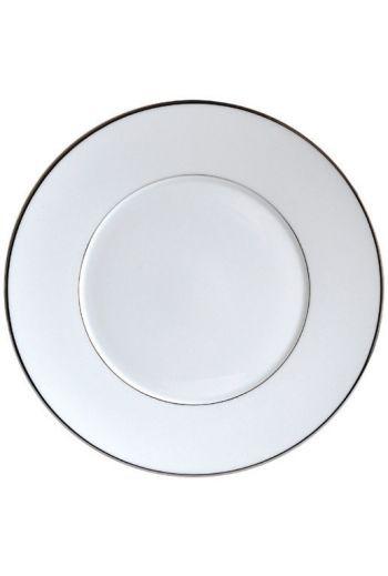 """Bernardaud Argent Dinner Plate - 10.6"""""""