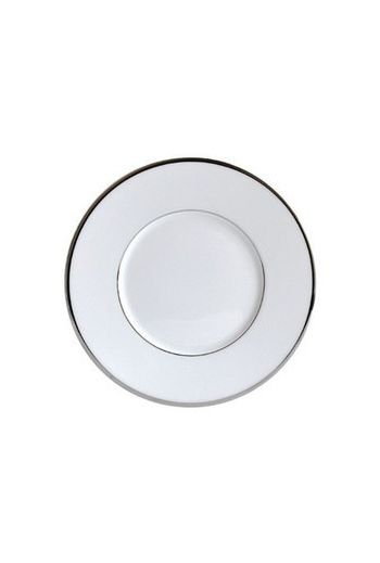 Bernardaud Argent Bread and Butter - 6.3""
