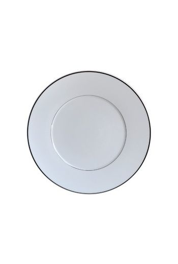 "Bernardaud Argent Service Plate - 12.2"""