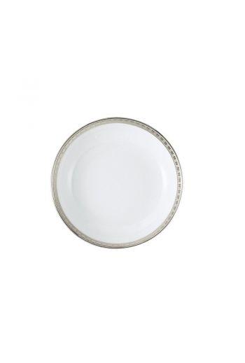 "Bernardaud Athena Platinum Small Dish - 4"""