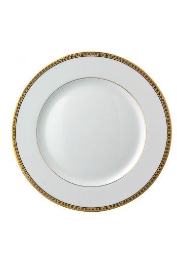 """Bernardaud Athena Or Dinner Plate - 10.5"""""""