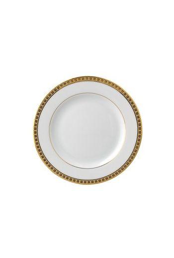 "Bernardaud Athena Or Dessert Plate - 6.3"""