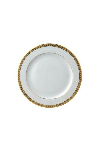 "Bernardaud Athena Or Dessert Plate - 7.5"""