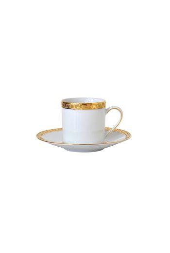 Bernardaud Athena Or Expresso Cup