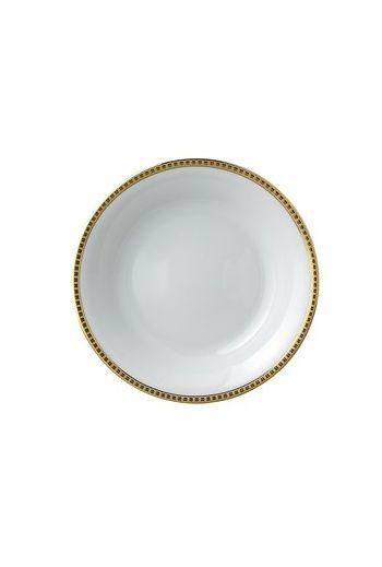 "Bernardaud Athena Or Open Vegetable Bowl - 9.6"", 27 oz"