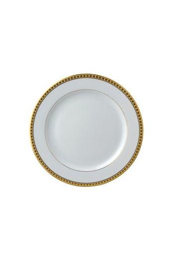 "Bernardaud Athena Or Salad Plate - 8.5"""