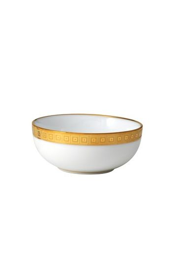 Bernardaud Athena Or Small Sauce Dish - 2.8""