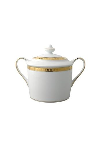 Bernardaud Athena Or Sugar Bowl - 6 cups, 6.8 oz