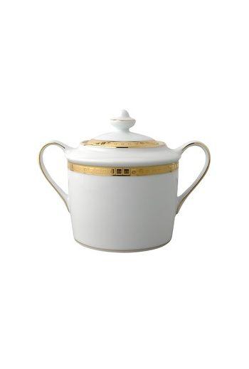Bernardaud Athena Or Sugar Bowl - 6 cups, 6.8 oz
