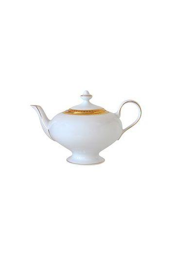Bernardaud Athena Or Tea Pot - 12 cups, 25.4 oz