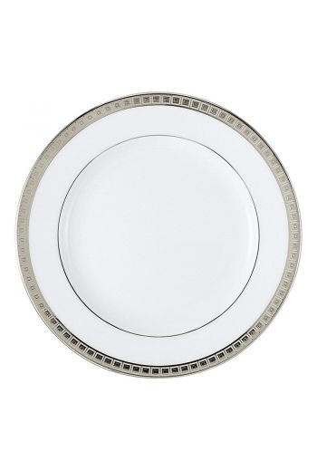 Bernardaud Athena Platinum Bread and Butter Plate - 6.5""
