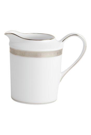 Bernardaud Athena Platinum Creamer - 12 cup