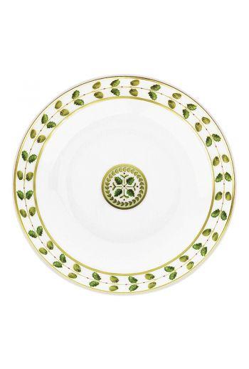 """CONSTANCE Soup plate 7.5"""""""