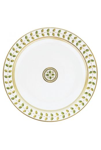 "CONSTANCE Deep round dish 11.5"""