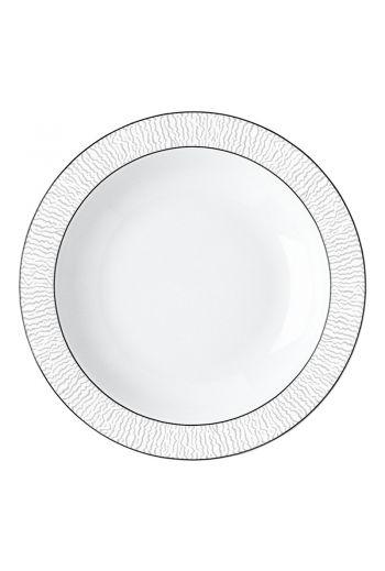 """DUNE Deep round dish 11.5"""""""