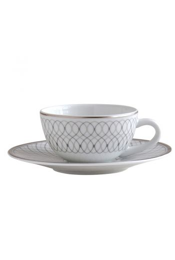 PALACE Espresso cup and saucer
