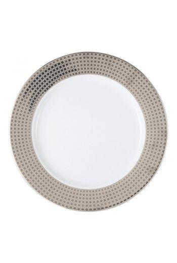 """ATHENA PLATINE Service plate 11.6"""""""