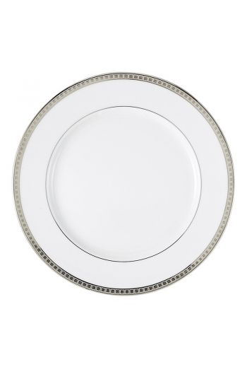 ATHENA PLATINE Dinner plate 10.5''