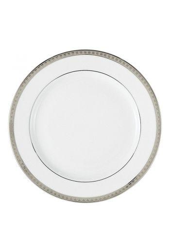 """ATHENA PLATINE Salad plate 8.5"""""""