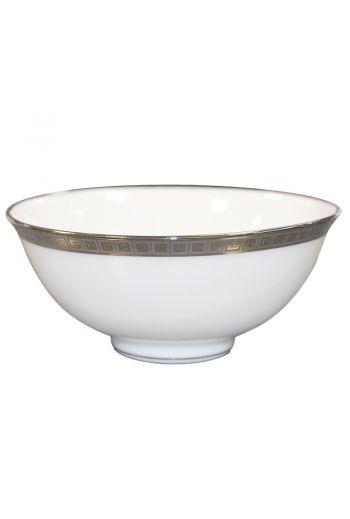 """ATHENA  PLATINE Rice bowl 5"""""""