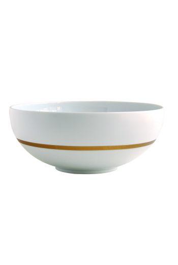 "cronos Salad bowl 34 oz 8"""